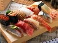 Delapan Jenis Sushi yang Memiliki Kandungan Kalori Tinggi