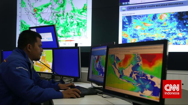 BMKG Sebut Mekanisme Patahan Gempa Sulteng dan Palu Sama