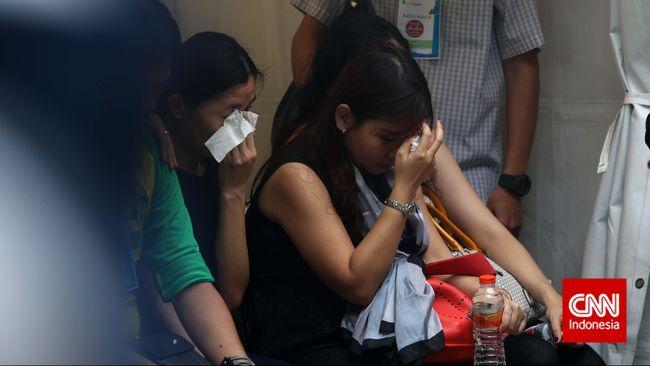 OJK Desak Jasindo dan Sinarmas Cairkan Asuransi Jiwa QZ8501