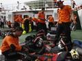 Pasukan Penyelam Dikerahkan ke Lokasi Bangkai Pesawat QZ8501