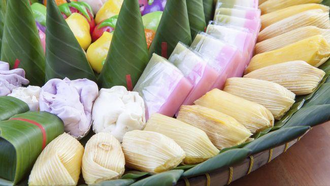 Pasar Ngingrong Ramaikan Festival Kuliner Gunungkidul