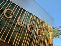 Shanghai, Tuan Rumah Restoran Mewah Gucci Pertama di Dunia