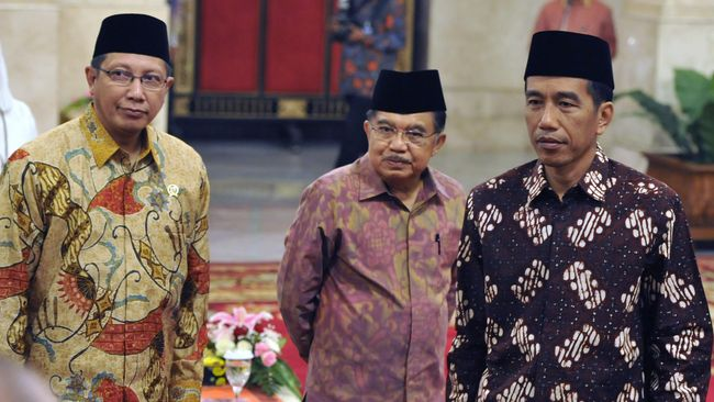 Jokowi-JK Bikin Universitas Bakal Pusat Peradaban Islam Dunia