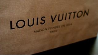 Menkeu: Beli Louis Vuitton kini Tak Perlu ke Singapura