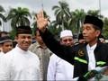 Kunjungi Tanah Abang, Anies Disinggung Soal Program Jokowi