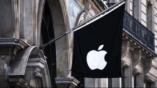 Goldman Sachs Kucurkan US$10 Miliar ke Kartu Kredit Apple