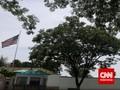 AS Peringatkan Ancaman Keamanan, Kapolri Jamin Surabaya Aman