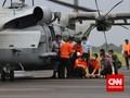 Tujuh Jenazah Korban AirAsia Sudah Diterbangkan ke Surabaya