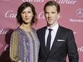 Benedict Cumberbatch Sumringah Nanti Anak Pertama