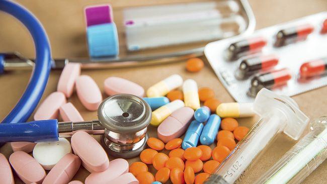 Obat yang Tak Boleh Dikonsumsi Bersama Kopi