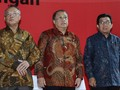 OJK Bentuk Satgas Tax Amnesty Lebih Dulu Ketimbang Jokowi