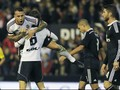 Rekor Kemenangan Beruntun Madrid Tamat di Mestalla