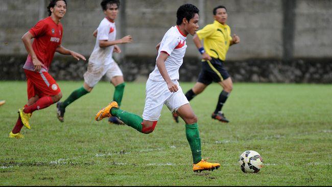 Sebanyak 25 Pemain Sudah Hadir untuk Seleksi Timnas U-22