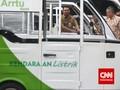 Ganti Pemerintahan, Proyek Mobil Listrik Pindad Mati Suri