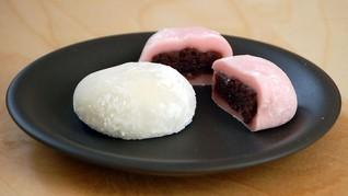Kue Mochi Tahun Baru yang Berujung Petaka