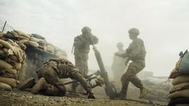 Negosiasi Damai Buntu, AS Sebut Bakal Gencar Serang Taliban