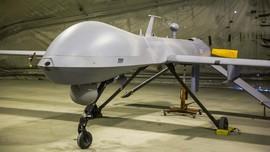 Drone Diduga Milik Israel Meledak Dekat Markas Hizbullah