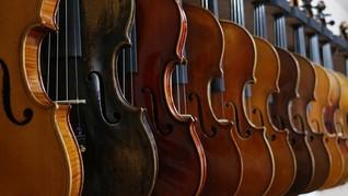 Anto Hoed Ingin Jakarta Jadi Destinasi Konser Musik Klasik