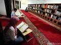 Penjualan Buku Agama dan Anak Kalahkan Novel