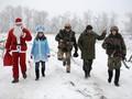 AS Imbau Warganya untuk Tidak Pergi ke Crimea