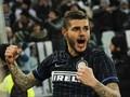 Mancini Tak Ambil Pusing Rumor Icardi