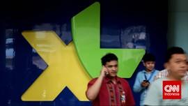 XL Sebut Konsumsi Data Meningkat 4 Kali Lipat pada 2022