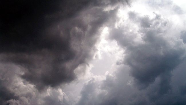 Suara Terompet dari Langit Terdengar di AS Hingga Jerman