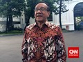 Akbar Tandjung Ingatkan Setnov Hormati Hukum