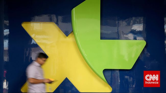 Bayar Utang Bank, XL Tawarkan Sukuk Rp2,18 Triliun