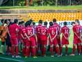 Pelatih Korea Utara Sesali Performa Timnya