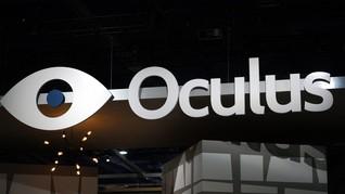 Facebook Akui Ada Kesalahan Data dalam Oculus