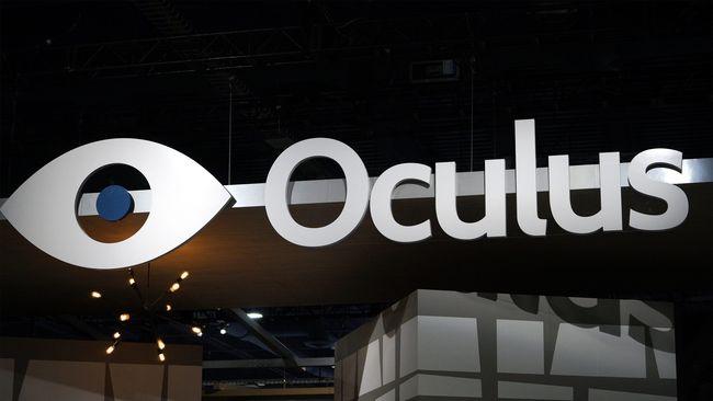 Pendiri Oculus Hengkang dari Facebook