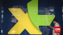 XL Axiata Akan Terapkan Teknologi Untuk Percepat 4G