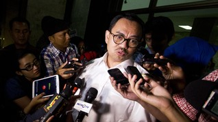 Menteri ESDM Minta Kejaksaan Kawal Proyek Pembangkit Listrik