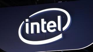 Lepas Saham, CEO Intel Dituding Sembunyikan Isu Bug Prosesor