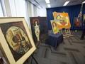 Miliuner Kuba-Amerika Pinjamkan 7 Ribu Karya Seni ke Spanyol
