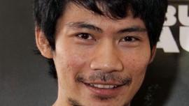 Donny Alamsyah Ingat Anak Saat Syuting Film Di Balik 98