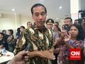 Jokowi akan Lantik 9 Anggota Wantimpres Baru