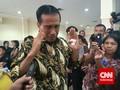 Jokowi Janjikan Pertumbuhan Ekonomi 7,8 Persen pada 2018