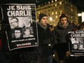 Sebelumnya Tak Disukai, Kini Charlie Hebdo Menuai Simpati
