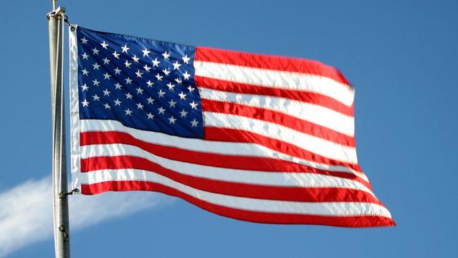 Ekonomi AS Tumbuh 2,1 Persen Walau Tertekan Perang Dagang