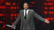 Ben Affleck Pimpin Veteran untuk Mencuri di 'Triple Frontier'