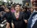 Junta Militer Thailand Larang Yingluck ke Luar Negeri