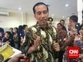Jokowi Siap Resmikan Badan Ekonomi Kreatif