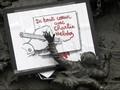 Kartunis Arab Khawatir akan Nasib Mereka Usai Charlie Hebdo