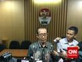 Pimpinan KPK Zulkarnain: Koruptor Sudah Kepanasan