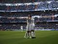 Keberhasilan Real Madrid yang Gaib