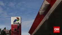 Pertamina Akui Kurang Pasokan Campuran Biodiesel