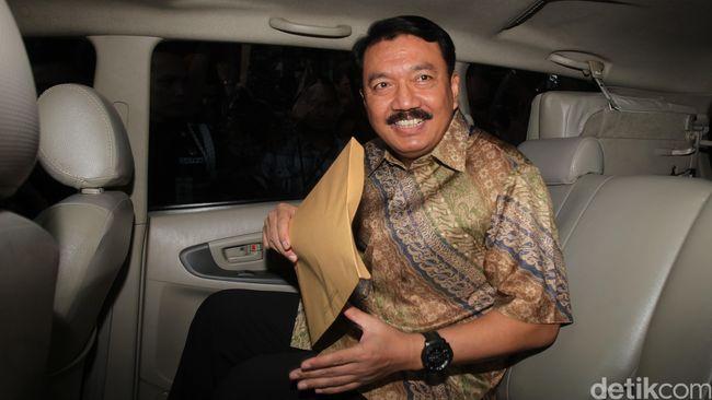 Sikapi Status Tersangka Budi Gunawan, PDIP Gelar Rapat