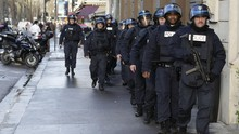 Penyanderaan Swalayan Perancis Insiden Terorisme, Satu Tewas